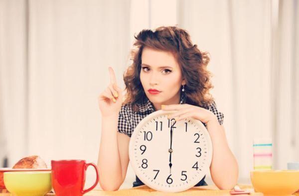 暇な時間が欲しい! 忙しくて疲れがとれないときにすべきこと4つ