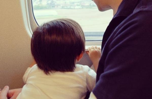 ママ必読! 長時間の移動でも子どもが飽きないようにする方法って?