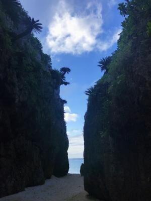 地元の人オススメ!! 沖縄本島の神秘的なパワースポットって!?