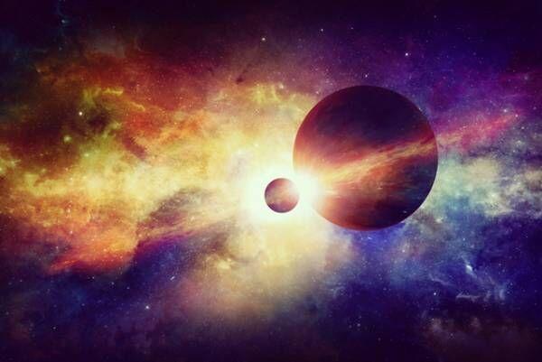パートナーシップが面白いほどうまくいく本『宇宙の原理』