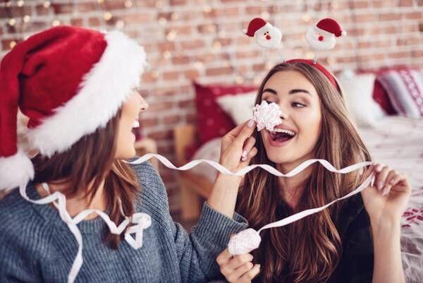 これぞリア充?「シングル女子」のクリスマスの過ごしかた
