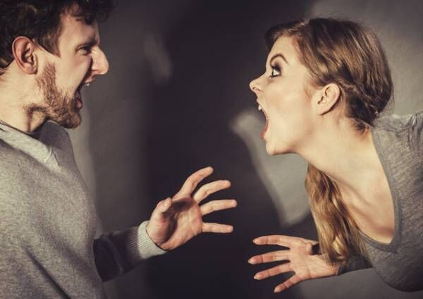 交際中の要注意な喧嘩と絆を深める喧嘩5つ