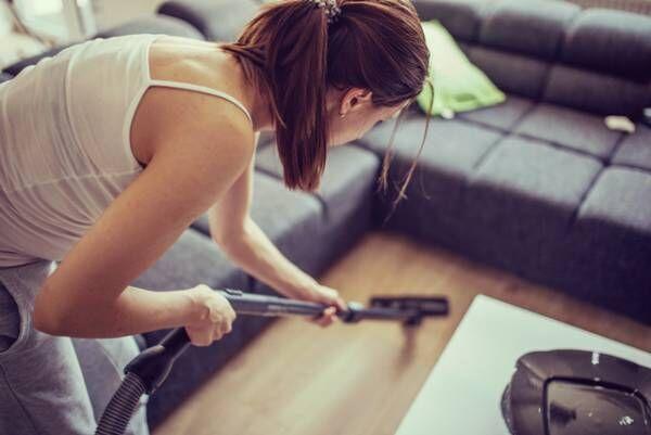 完璧を目指さない!「いつも幸せ」な主婦になる家事3か条とは?