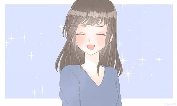 親しみやすい雰囲気美人・雰囲気かわいい女子の特徴