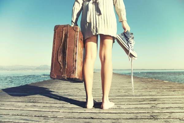 """【心理テスト】今行きたい場所はどこ? 旅行願望が映し出す""""心の状態""""5つ"""