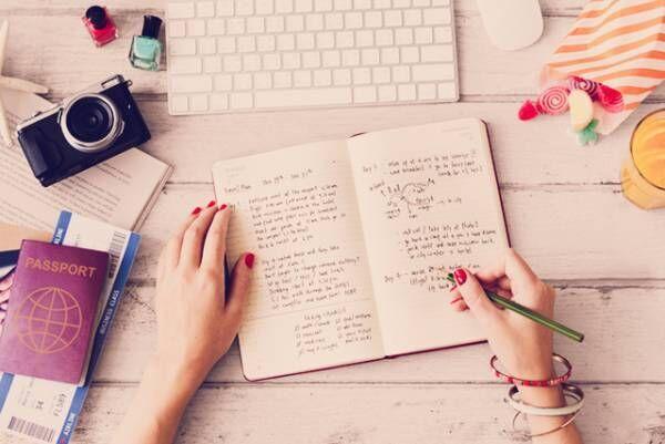 書けば書くほどストレスが消えて幸せに! レコーディング・ノートのすすめ