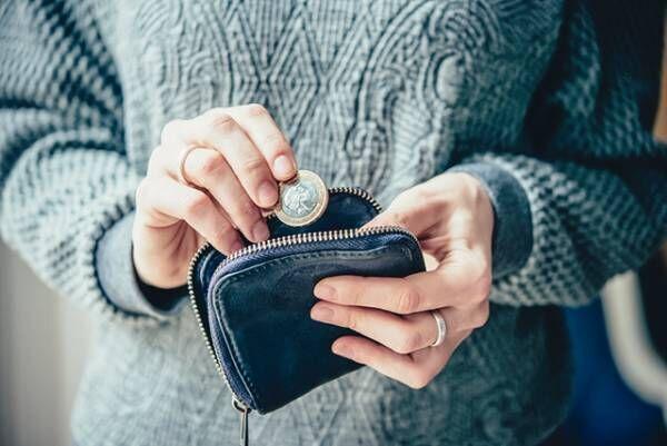 お金がないカレとの付き合い…4つの悩みとその解決策
