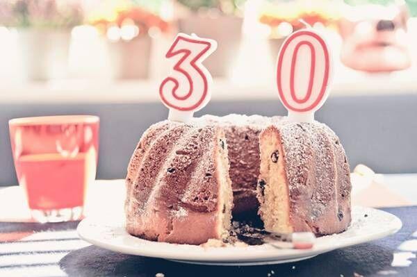 すべての女子が30歳の誕生日を迎える前に思うこと7つ