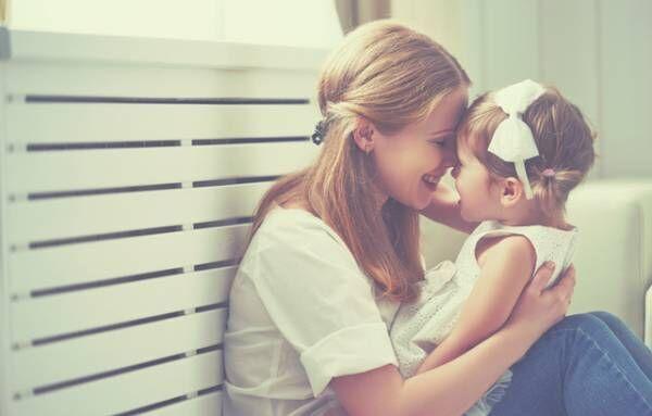 """子どもができて、""""私、人間的にも成長したなぁ""""と感じること4つ"""