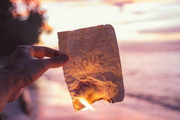 「恋愛運に恵まれない!」と嘆く人がまず捨てるべきものとは?