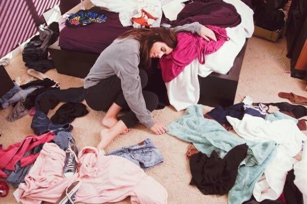 結婚したくないランキング上位!?「掃除ができない女」を3ステップで脱出!