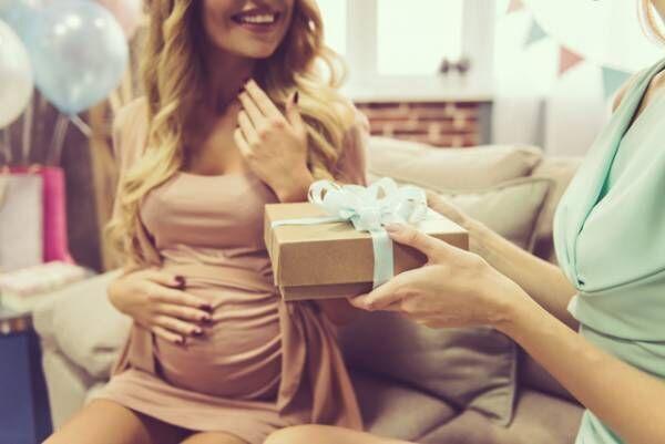 ママたちに聞いた! 妊娠中にもらってうれしかったもの
