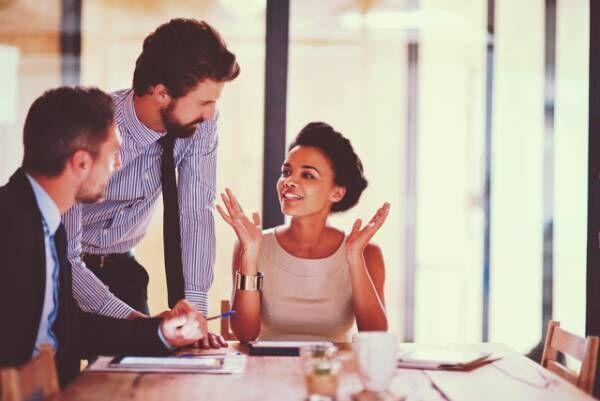 上司にかわいがられる部下になるための3つのメソッド