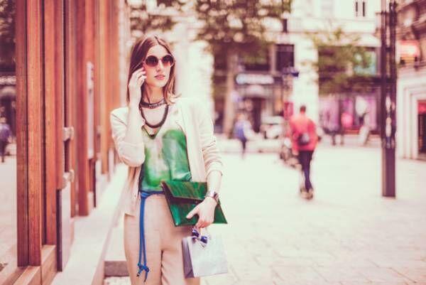 脱コートの季節! スタイルをよくみせる春のファッションアイテム5選