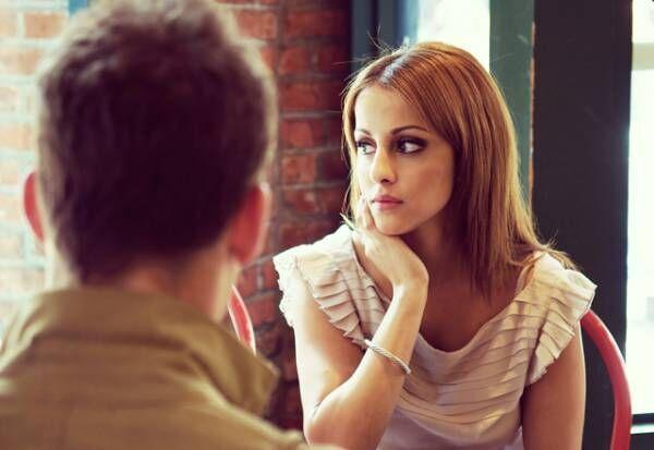 デートで女子がやりがちな男子のテンションを下げること