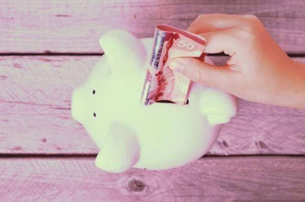 貯金が苦手なのは目標がないからかも? 貯金0円生活を脱出した方法
