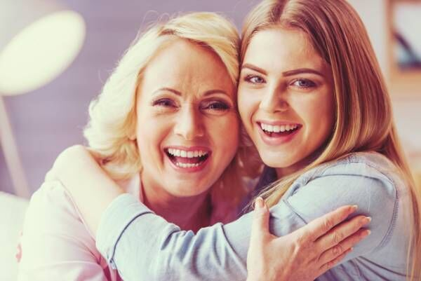一番の人生の先輩だから! 母から娘へ伝えるキャリアアドバイス6つ