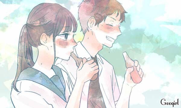 これぞ青春!? 高校時代の甘酸っぱ~い「夏の恋」の思い出とは?