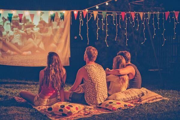 夏休みにじっくり見たい! 見ておくべき名作映画まとめ7つ