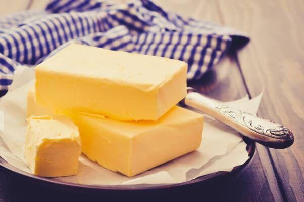 バター高いな…お菓子作りあるある