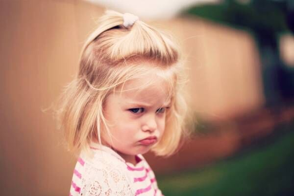 ママたちに聞いてみた! 子どもを叱るのはどんなとき?