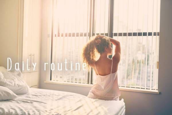 目覚めスッキリ! 「良質な睡眠」を作る8つの習慣とは?