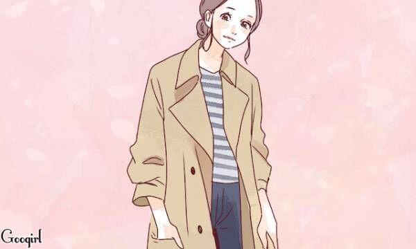 寒い日でも! グッと春らしくなるデートファッションのヒント4つ
