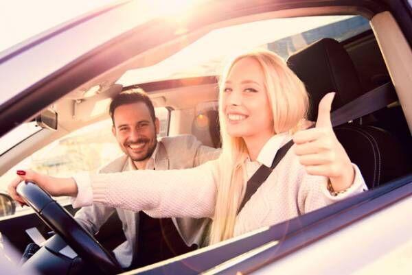 試してみる価値あり! ドライブデートで「彼女が運転」するメリットとは?