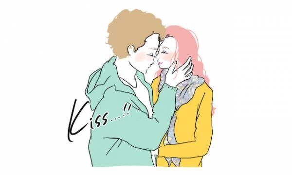 冷めてきた? それとも…「あんまりキスしてくれない」男性の心理7つ