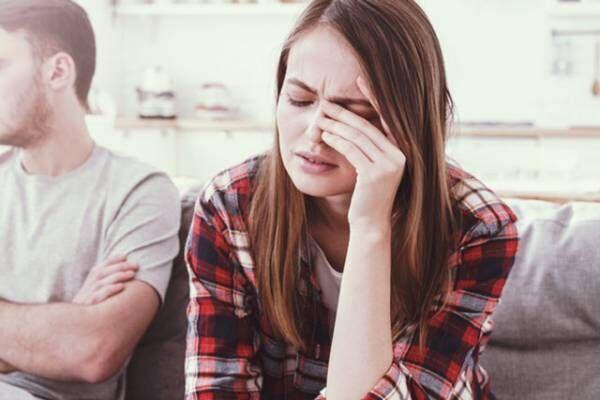 「いい加減にしてよ!」恋人についイライラしてしまう瞬間4つ