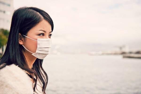 風邪のときだけじゃない! 私たちがマスクを手放せない理由5つ