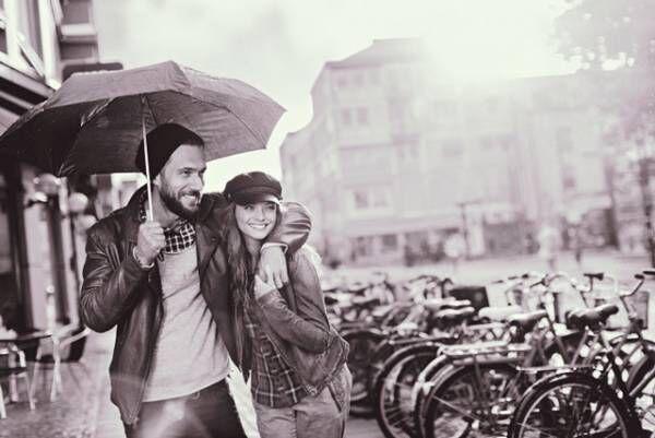 雨の日デートで「正直、イラついた」彼女の言動4選