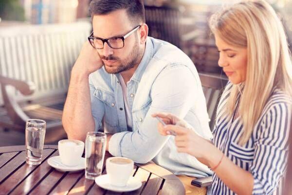 可愛くても無理…「初デートで脈なし」になる残念な振る舞い5つ