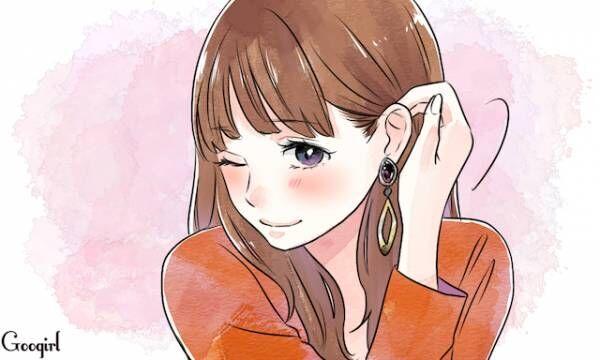 次のデートで試したい! オトナ女子の「モテ仕草」8つ