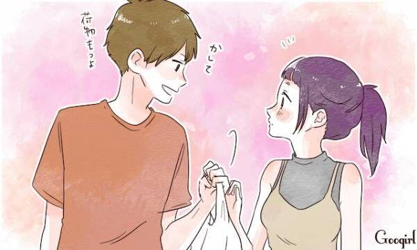 【女子の憧れ!】付き合う前のカップルの胸キュンシーン4つ