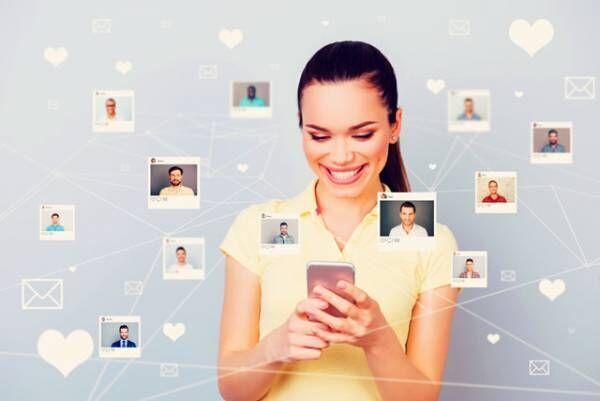 やりすぎ注意!「婚活アプリで失敗する人」の特徴とは?
