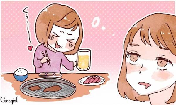 我慢できなーい!! ダイエットしていなかったら食べまくりたいもの