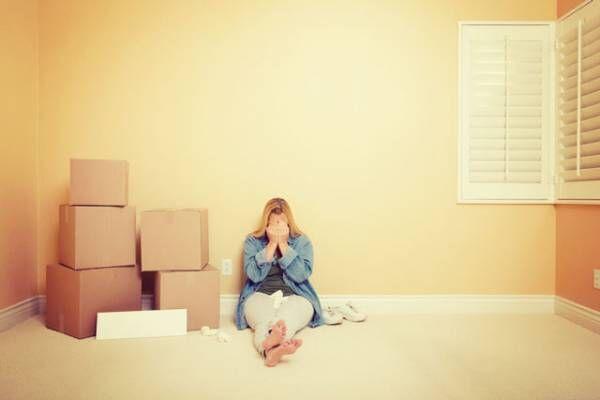 あなたが本当に感じているのはどれ?「寂しさ」の原因4パターン