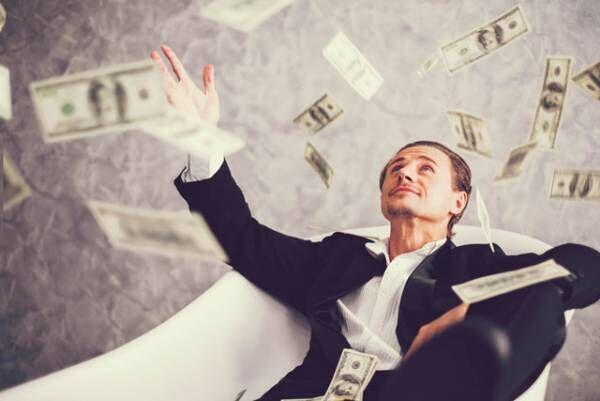 これでお金を引き寄せる! 成功者たちが大切にしている習慣5つ