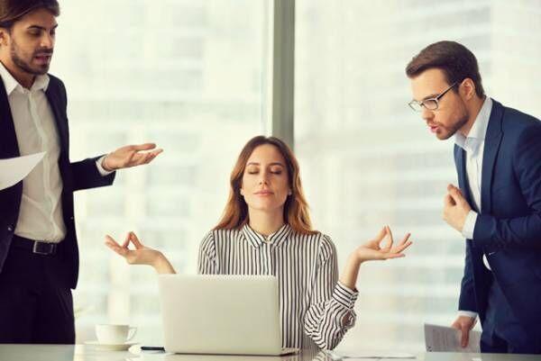 実は自分を変えるヒント? 職場に相性の悪い人がいる場合の解決策