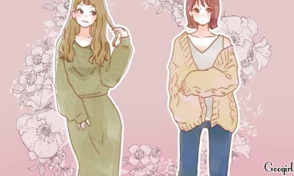 今年のトレンドは? 大人女子にイチ推しな「秋モテファッション」5選