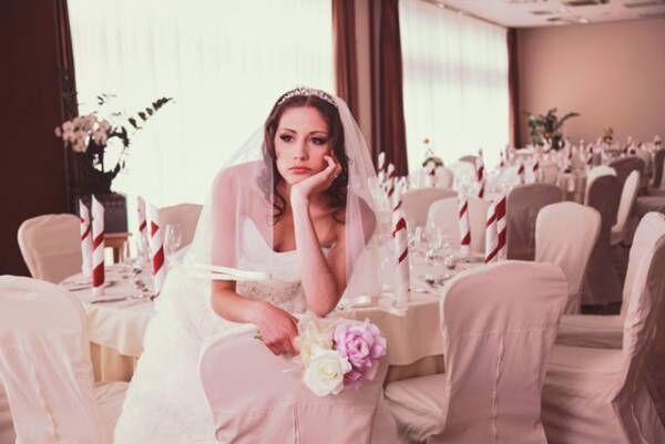 「結婚したいのにできない人」と「結婚を焦らない人」の違い4つ
