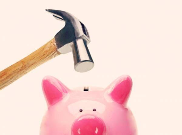 貯金は苦手だけどやりたい! ストレスなく上手に節約をする方法