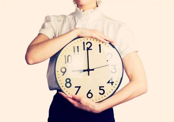 多忙女子必見! 1分1秒を無駄にしないための「時間管理術」5選