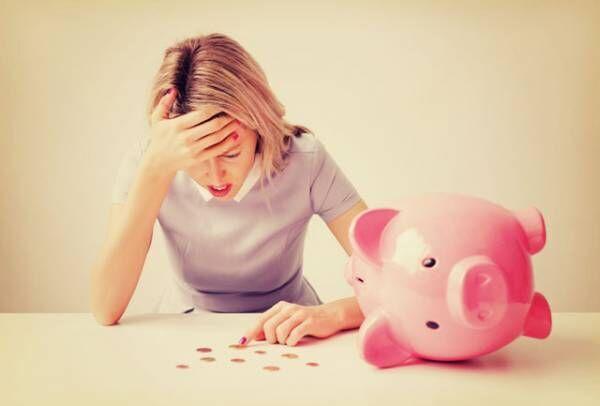 いつも「お金がない」と言っている人の生活習慣5つ