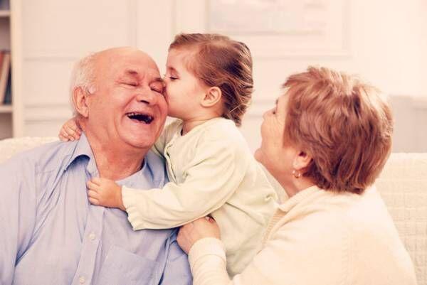 孫の扱いに拍手喝采! 両親を尊敬したエピソード4つ