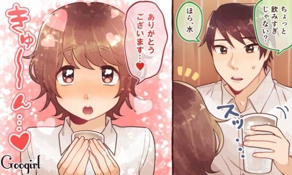 「秒で好きになっちゃう!」惚れやすい女子が恋に落ちたエピソード4つ