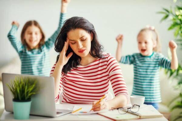 忙しい働きママが大切にしている自分リフレッシュタイム4つ