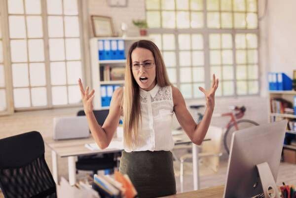 怒るといいことあった! 働く女子が怒ったら伝わったこと6つ