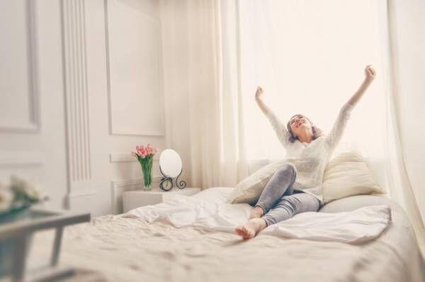 心地良い生活習慣!「毎朝必ずしないと気が済まないこと」4つ